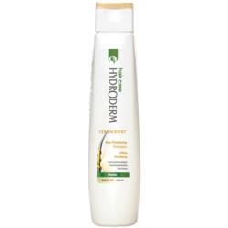 شامپو حجم دهنده و ضخیم کننده مو حای کلاژن و کراتین هیدرودرم