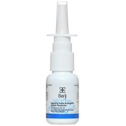 اسپری ضد عفونی کننده و خوشبو کننده دهان باریج اسانس