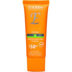 کرم ضد آفتاب اوی سان پوست چرب +SPF50 اویدرم