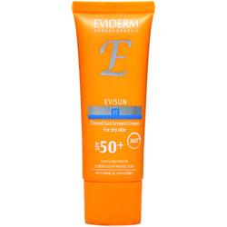 کرم ضد آفتاب اوی سان پوست خشک +SPF50 اویدرم