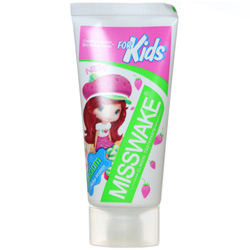 خمیر دندان سدیم فلوراید کودک با طعم توت فرنگی میسویک