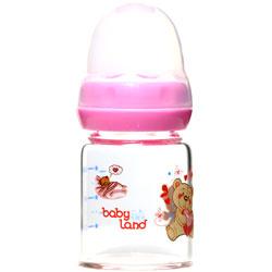 شیشه شیر بطری شیر خوری پیرکس 438 بی بی لند