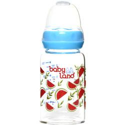 شیشه شیر بطری شیر خوری پیرکس فندقی 468 بی بی لند