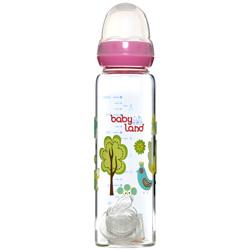 شیشه شیر بطری شیر خوری پیرکس 440 بی بی لند