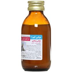 قطره شربت مولتی ویتامین مولتی کیم داروسازی حکیم