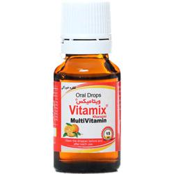 قطره مولتی ویتامین ویتامیکس خوارزمی