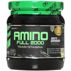 قرص آمینو فول 2000 ادوای
