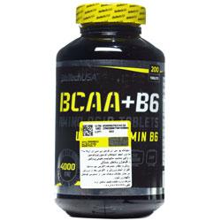 قرص بی سی ای ای و ویتامین ب6 بایوتک یو اس ای