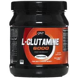 پودر ال گلوتامین 6000 کیو ان تی