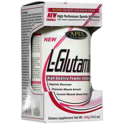 پودر ال گلوتامین اپکس