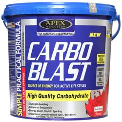 پودر کربو بلاست 4540 گرمی اپکس