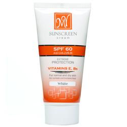 کرم ضد آفتاب SPF60 اکسترم پروتکشن مای