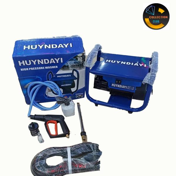 کارواش دینامی هیوندای مدل CAR WASH HUYNDAYI HAW385