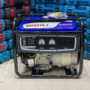 موتور برق سوپر تی جی 3700