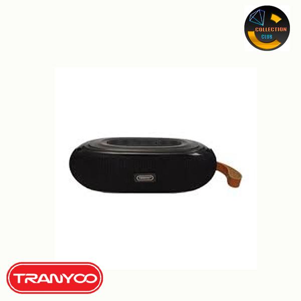 اسپیکر بلوتوث ترانیو مدل Tranyoo B4