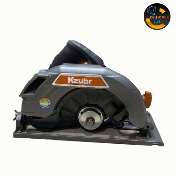 اره گرد بر زوبر مدل KZUBR KCS7-1500 CIRCULAR SAW