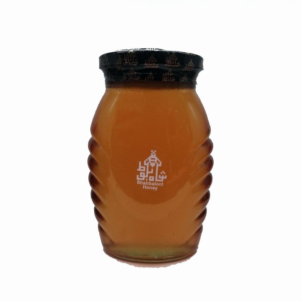 عسل گون شاه بلوط