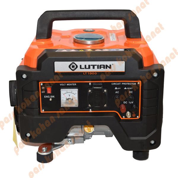 موتور برق لوتیان مدل LT1900