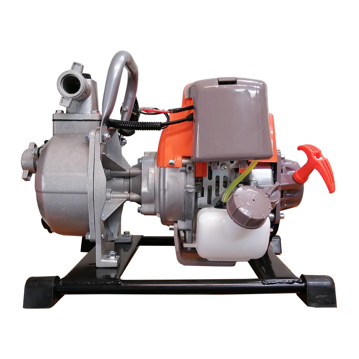 موتور پمپ آب یک اینچ(4زمانه)