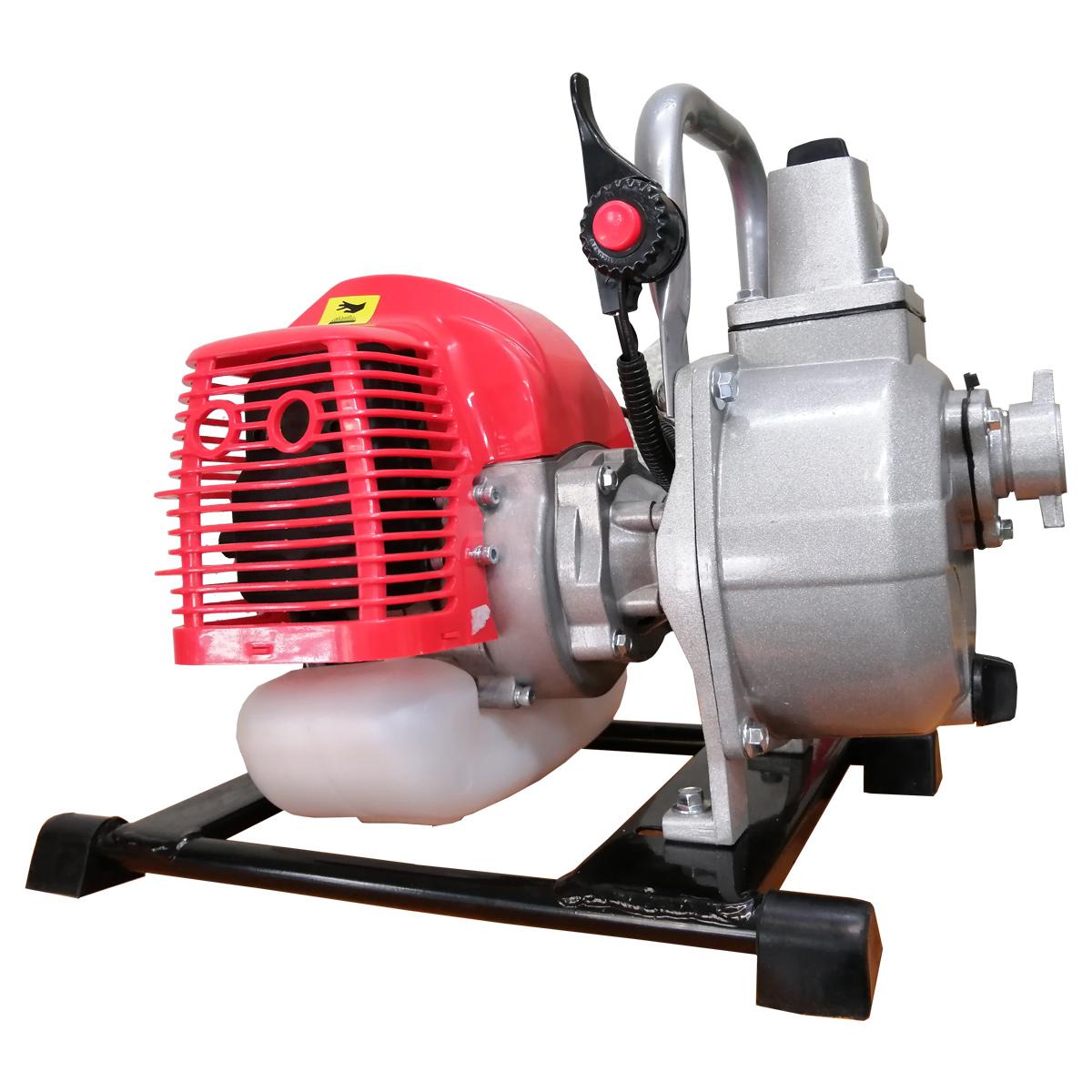 موتور پمپ آب یک اینچ (2زمانه)