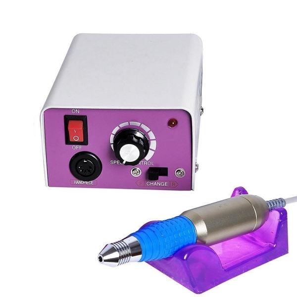 سوهان برقی ناخن تینا مدل MM-25000