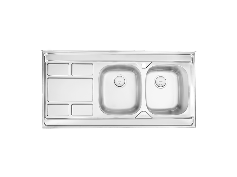 سینک روکار مدل DS324 درسا