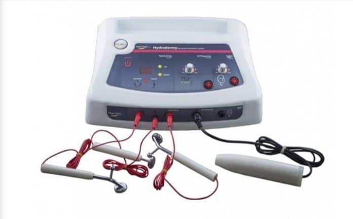 دستگاه هیدرودرمی دیجیتالی