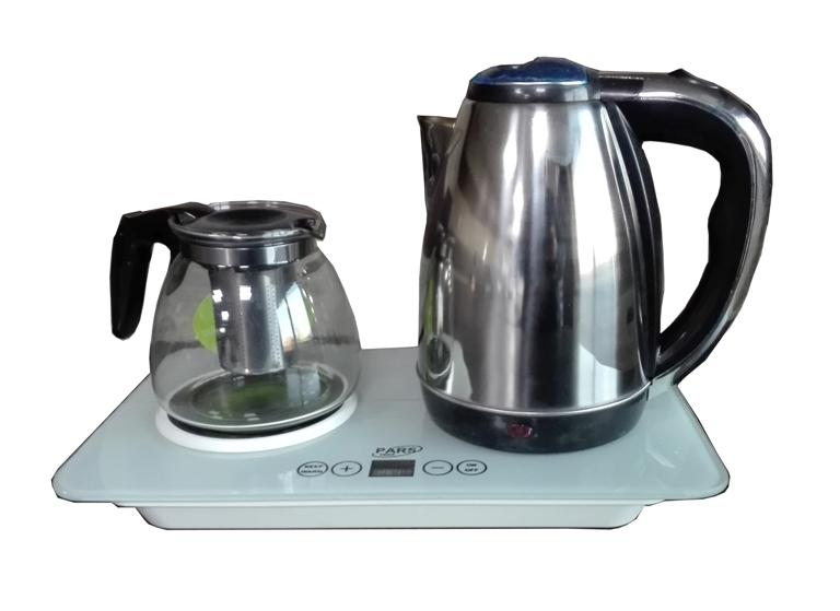چای ساز پارس پیدن مدل HTM-1212