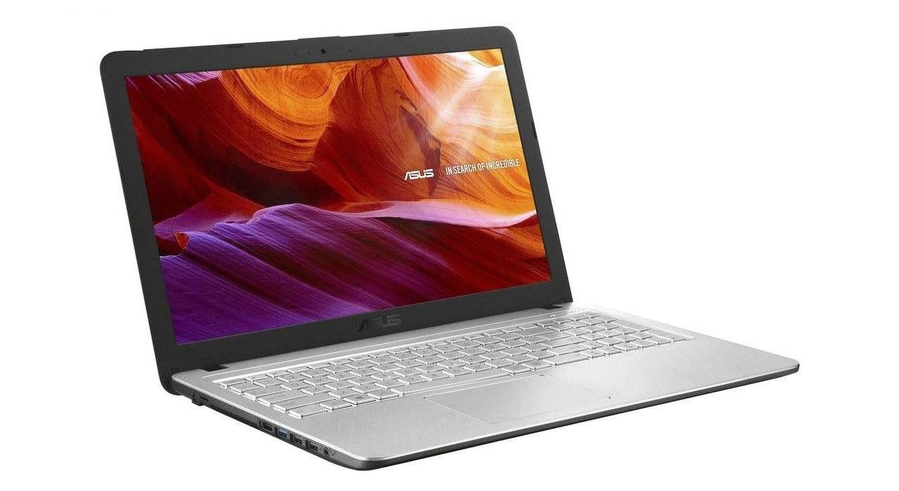 لپ تاپ ۱۵٫۶ اینچی ایسوس مدل X543MA-N4020