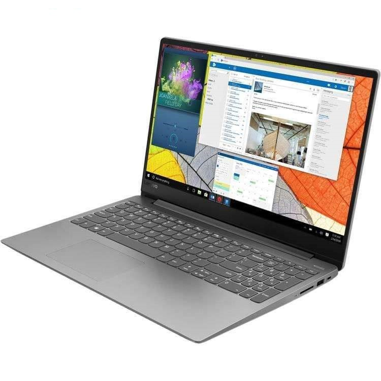 لپ تاپ 15 اینچی لنوو مدل ideapad330 N4000 Celeron