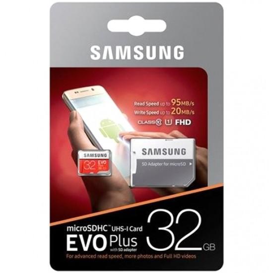 رم میکرو SAMSUNG 32GB