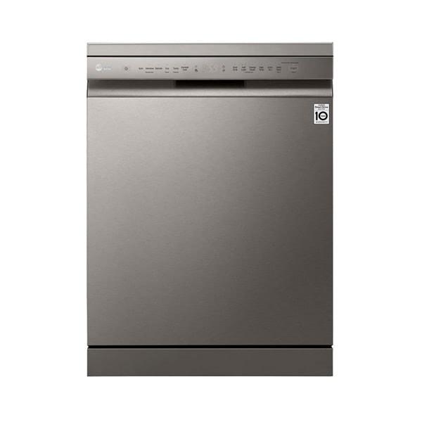 ظرفشویی 14 نفره ال جی مدل 512 نقرهای