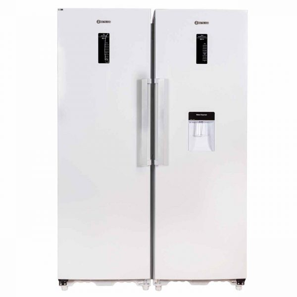 یخچال وفریزربنس D5i