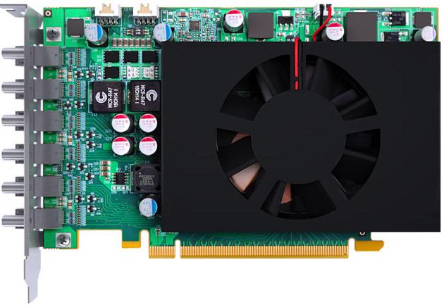 کارت گرافیک متروکس C680 مدل E4GBF