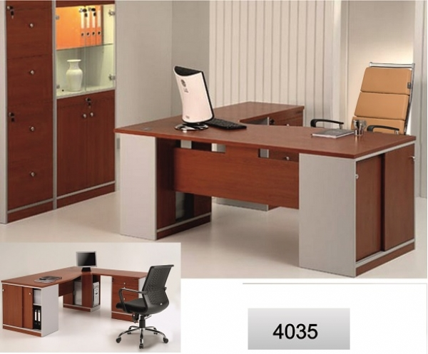 میز ال کارشناسی مدل 4035