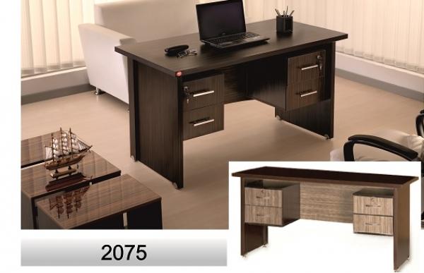 میز کارمندی چهار کشو مدل 2075