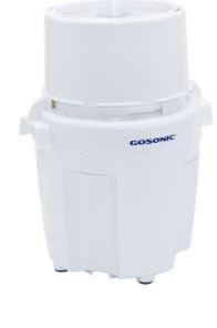 خردکن گوسونیک مدل GSC-801
