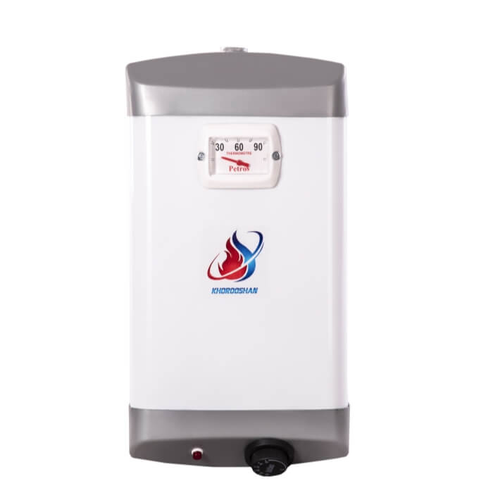 آبگرمکن برقی 15 لیتری جوشان