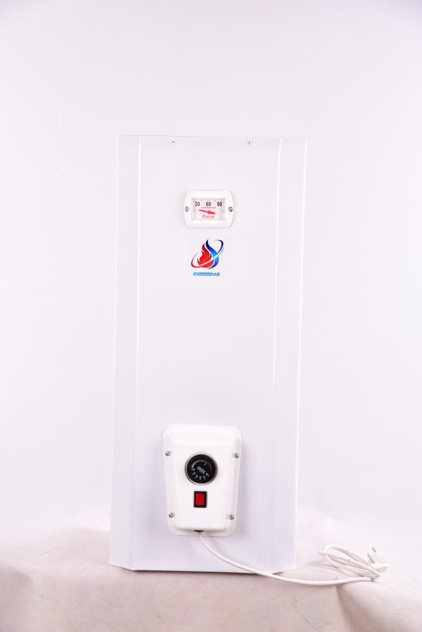 آبگرمکن برقی 70 لیتری جوشان