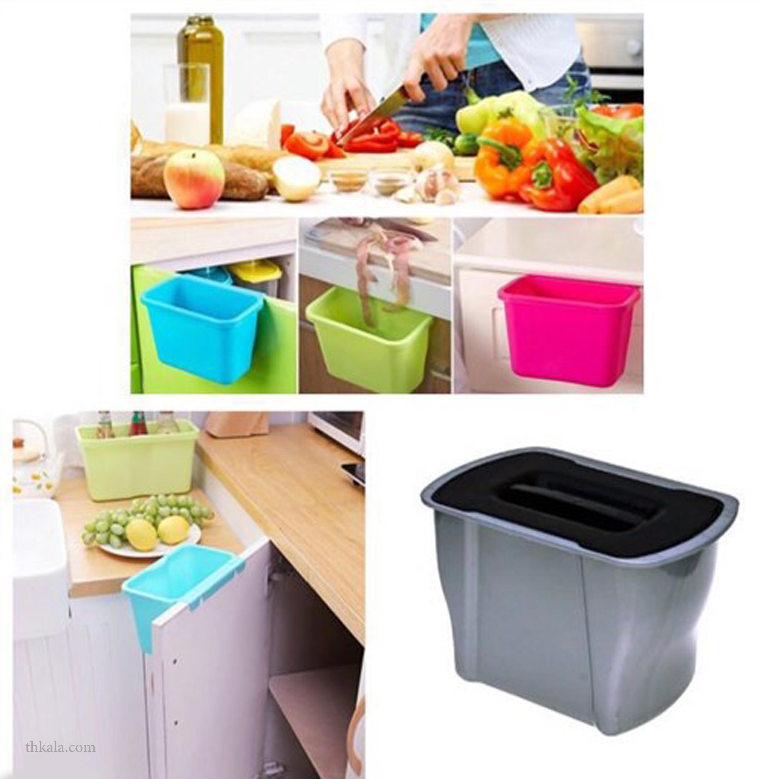 سطل زباله شایگان مدل سهند