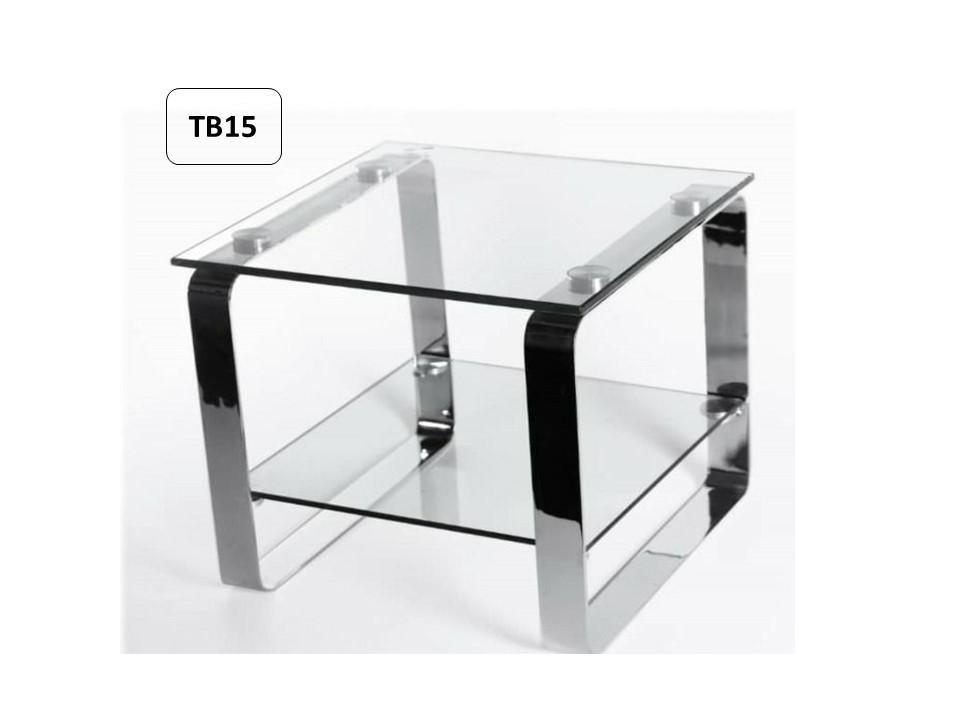 میز عسلی دو طبقه TB15