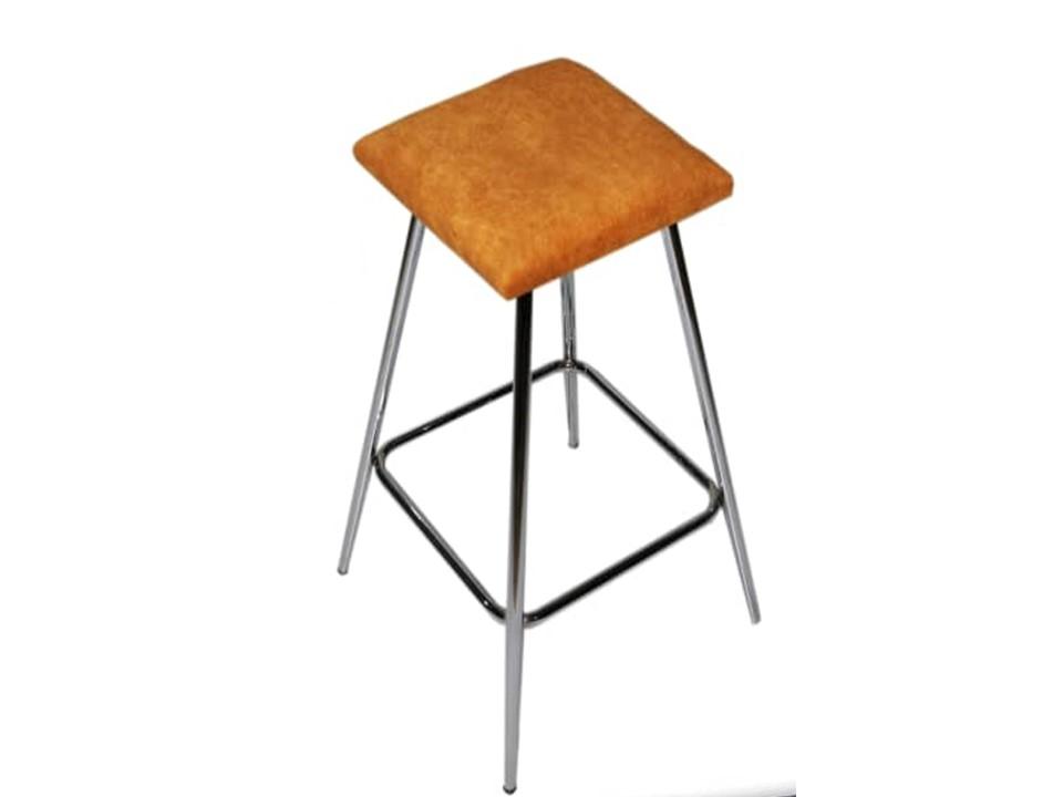صندلی بار مربع